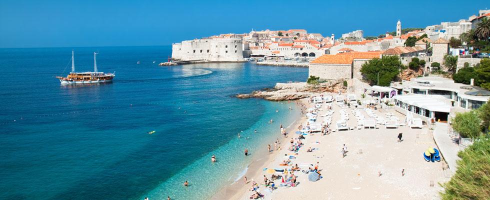 Illustration of Fascinerende Dubrovnik - number 1 of 4