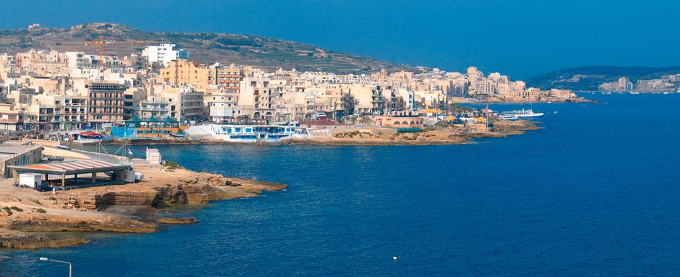 Illustration of Malta - number 1 of 5